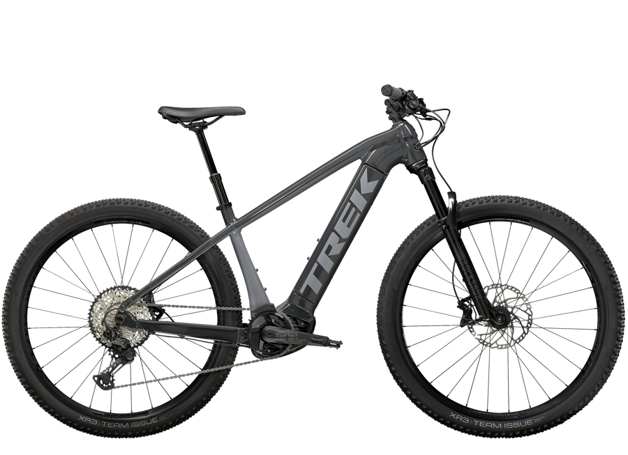 Trek Powerfly 7 XS (27.5  wheel) Solid Charcoal/Slate