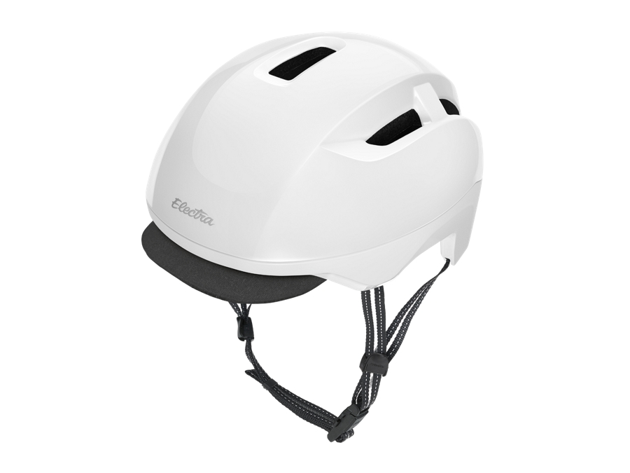 Electra Helmet Go! MIPS Large White CE